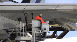 Into-Plane Fueling Services